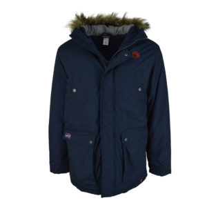 parka VG K621 navy boutique vendée globe 2020