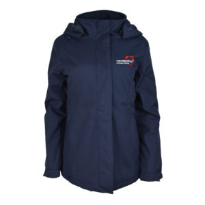 parka VG K6108 navy boutique vendée globe 2020