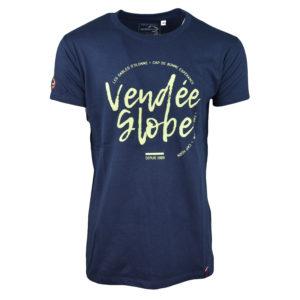 t-shirt 1989 marine vendée globe 2020
