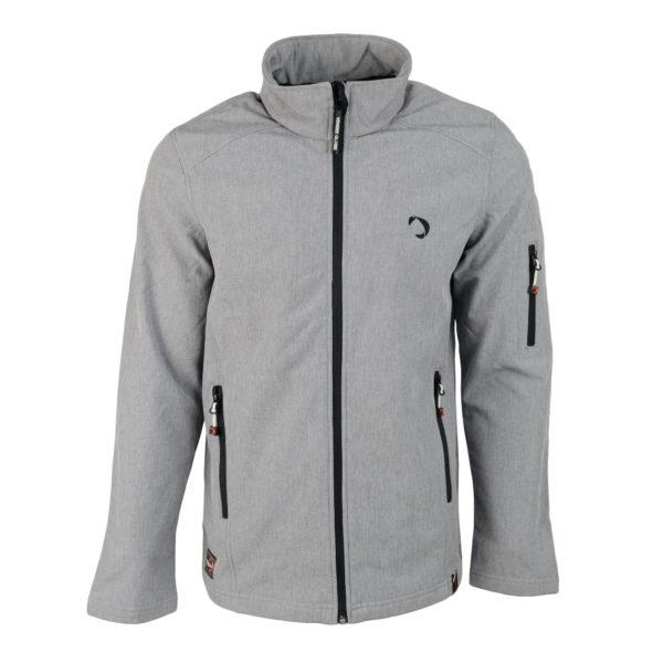veste VG K401 gris boutique vendée globe 2020