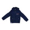 doudoune enfant VG K6112 navy boutique vendée globe 2020
