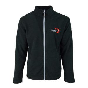 veste VG PK705 noir boutique vendée globe 2020