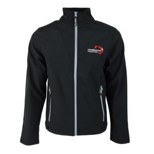 veste VG PK776 noir boutique vendée globe 2020