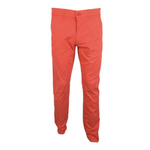 pantalon été VG W3700 corail boutique vendée globe 2020