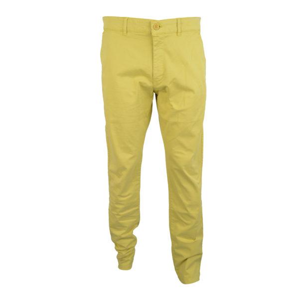pantalon été VG W3700 jaune boutique vendée globe 2020
