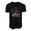 tshirt etrave noir boutique vendée globe 2020