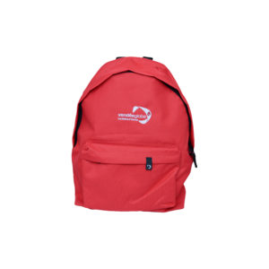 sac à dos VG KIO130 rouge boutique vendée globe 2020