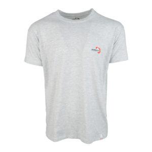 tshirt plan rouge blanc boutique vendée globe 2020