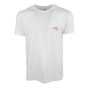 tshirt tour du monde blanc boutique vendée globe 2020