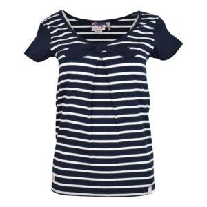 t shirt femme Uma boutique vendée globe (devant)