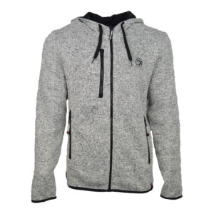 veste Vg PA365 gris vendée globe 2020