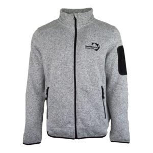veste VG PK410 gris vendée globe 2020