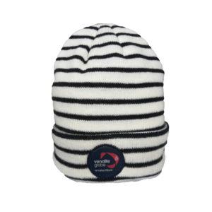 bonnet 5026S blanc marine vendée globe 2020