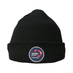 bonnet 5026 noir vendée globe 2020