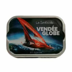 boite sardines vendée globe